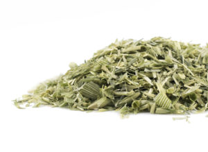 Dried Oatstraw