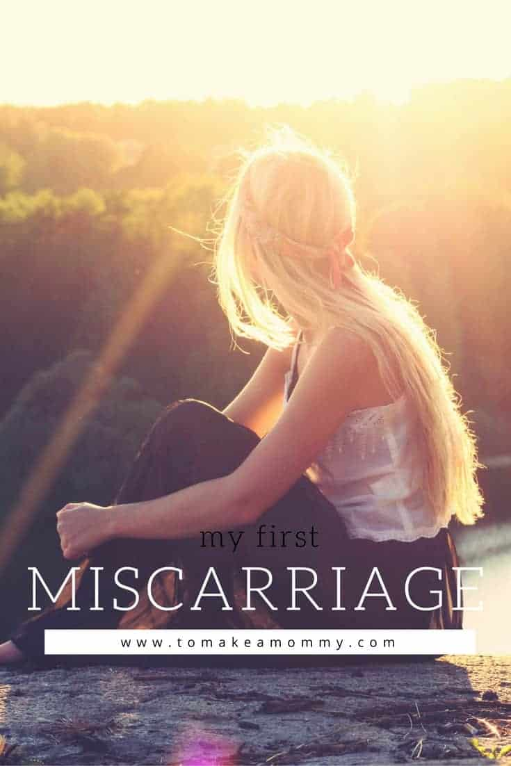 My First Miscarriage Anna S Story Of Loss Surgery And A Happy Ending