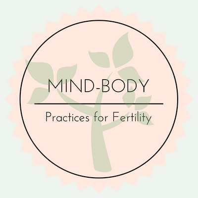 Mind-Body Practices for Fertility