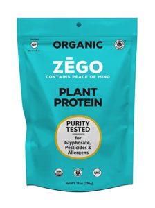 sacha inchi protein powder for fertility