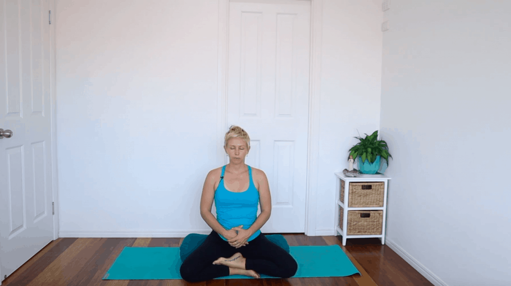Yoga Poses For Fertility And Conception To Make A Mommy