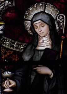 Praying to St. Brigid for Fertility and Pregnancy