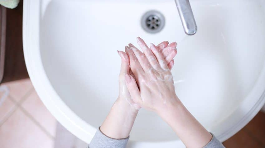 Beyond hand-washing- evidence based ways to avoid getting a virus, and how to beat a cold or the flu fast!