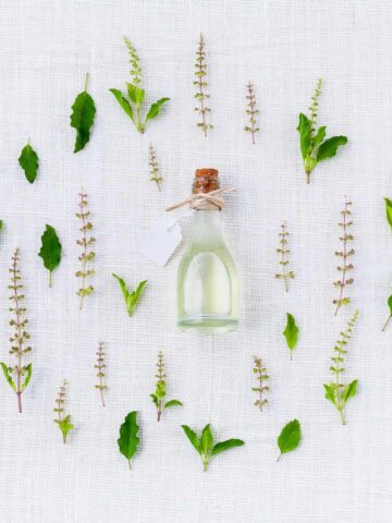 nontoxic skincare safe for fertility and pregnancy