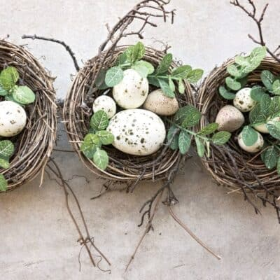 Celebrating Fertility at Easter & In the Spring