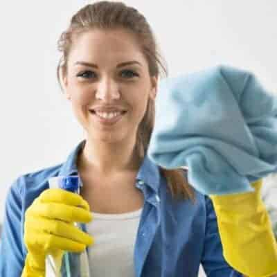 Cleaning House for Fertility: 5 tips to keep fertility harming toxins out of your home