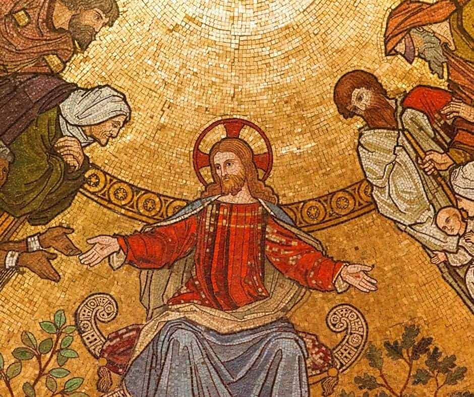 Fertility Novena for Conceiving a Baby, praying with the saints during infertility