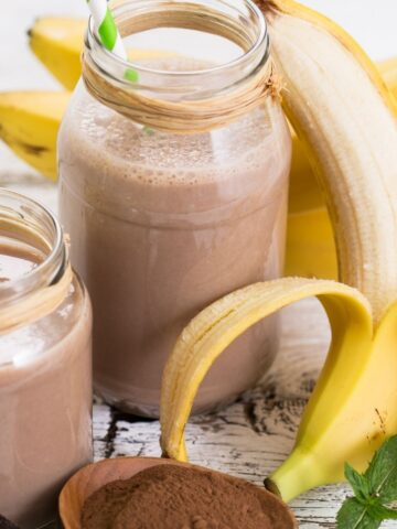 REcipe for ultimate male fertility smoothie to boost sperm count, morphology and motility